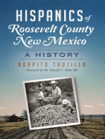 Hispanics of Roosevelt County, New Mexico