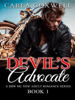 Devil's Advocate - Book 1
