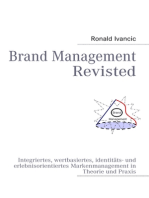 Brand Management Revisted