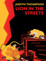 Lion In The Streets
