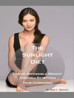 The Sunlight Diet