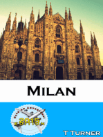 Milan Travel Guide 2015