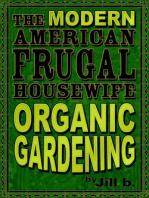 The Modern American Frugal Housewife Book #2