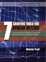7 Charting Tools for Spread Betting: A practical guide to making money from spread betting with technical analysis