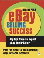 eBay Selling Success