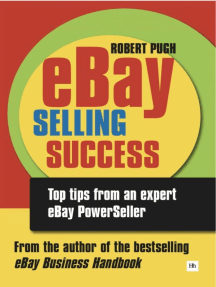 eBay Selling Success: Top tips from an expert eBay PowerSeller