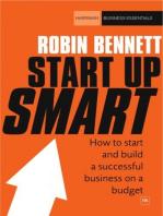 Start-up Smart