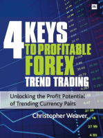 4 Keys to Profitable Forex Trend Trading