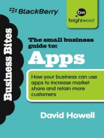 The Small Business Guide to Apps