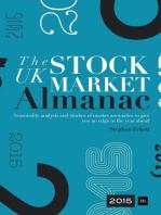 The UK Stock Market Almanac 2015