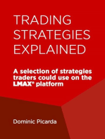 Trading Strategies Explained: A selection of strategies traders could use on the LMAX platform