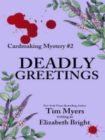 Deadly Greetings