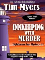 Innkeeping with Murder
