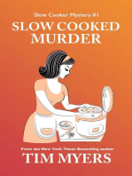 Slow Cooked Murder