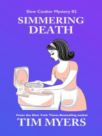 Simmering Death