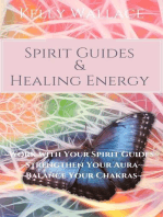 Spirit Guides And Healing Energy