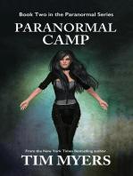 Paranormal Camp