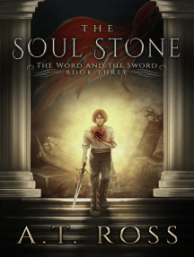 The Soul Stone: The Word and the Sword, #3