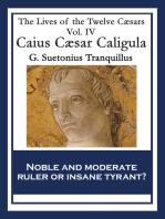 Caius Caesar Caligula