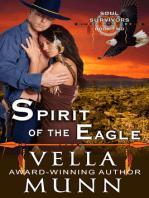 Spirit of the Eagle (The Soul Survivors Series, Book 2)