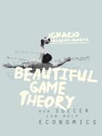 Beautiful Game Theory