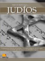 Breve historia de los judíos