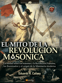 El mito de la revolución masónica
