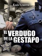 El verdugo de la Gestapo