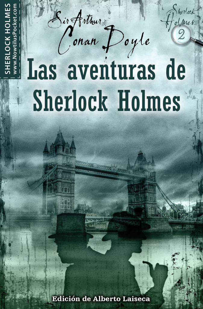 b1ae5522d Las aventuras de Sherlock Holmes by Arthur Conan Doyle - Read Online