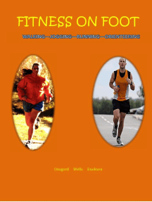 Fitness on Foot: The $6 Sports Series, #9