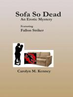 Sofa So Dead