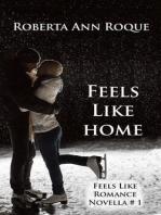 Feels Like Home (Feels Like Romance, #1)