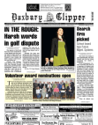 duxbury-clipper-2010-10-0 Free download PDF and Read online