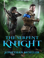 The Serpent Knight