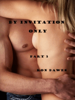 By Invitation Only Part 3