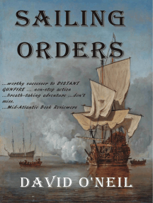 Sailing Orders