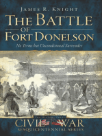 The Battle of Fort Donelson
