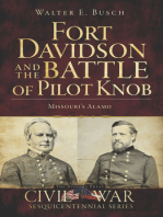 Fort Davidson and the Battle of Pilot Knob