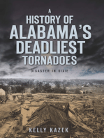 A History of Alabama's Deadliest Tornadoes