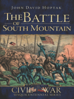 The Battle of South Mountain