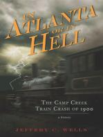 The Camp Creek Train Crash of 1900