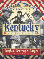 True Tales of Old-Time Kentucky Politics