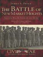 The Battle of New Market Heights