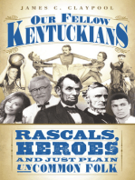 Our Fellow Kentuckians