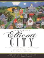 Remembering Ellicott City