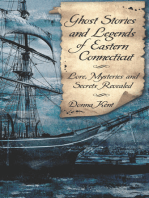 Ghost Stories and Legends of Eastern Connecticut