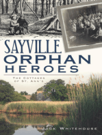 Sayville Orphan Heroes