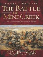 The Battle of Mine Creek