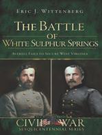 Battle of White Sulphur Springs, The