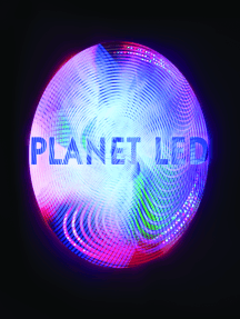 Planet LED: A New Spectral Paradigm